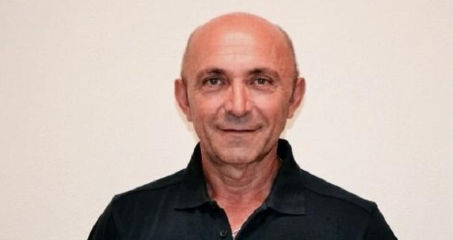 Giuseppe Albertini, mister bianconero