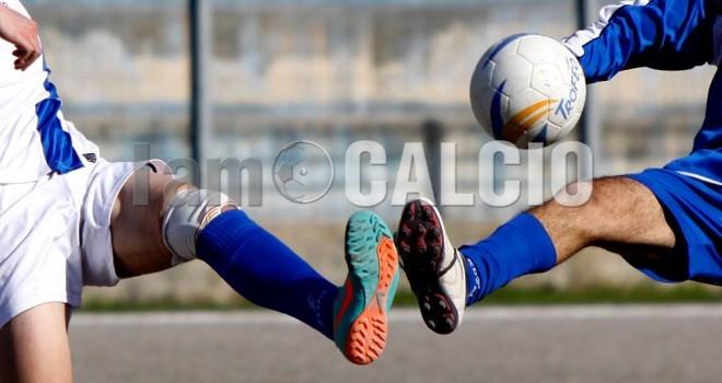 Promozione Girone B, diretta