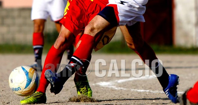 Playoff 2ª Cat F, lo Sparta S.Gennaro raggiunge il Real Pago in finale
