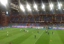 Genoa-Lecce 4-0: rossoblù trascinati da Piatek. Giallorossi assenti