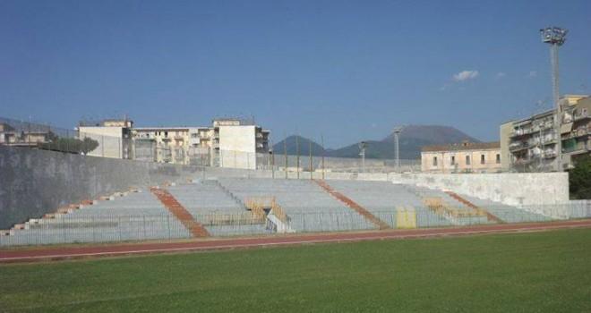 Foto Stadio San Ciro di Portici