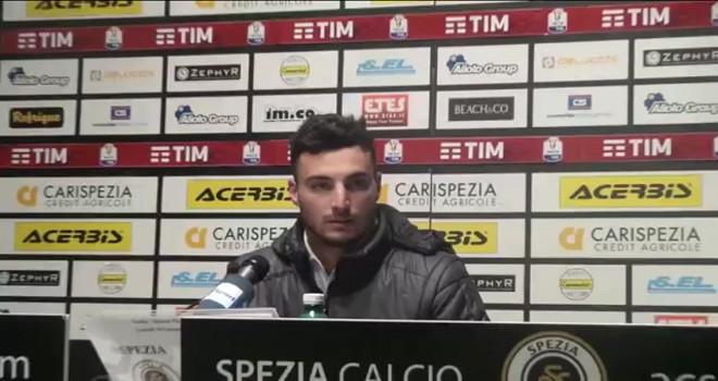 Mercato: Gagliolo a Parma, Bocalon verso Salerno. Maniero in uscita