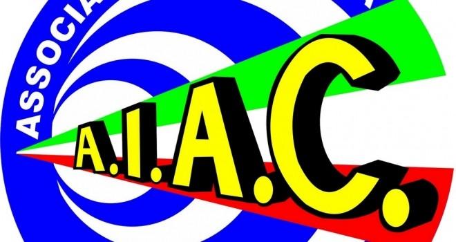 Lunedì 18 dicembre incontro A.I.A.C al Palavela di Torino
