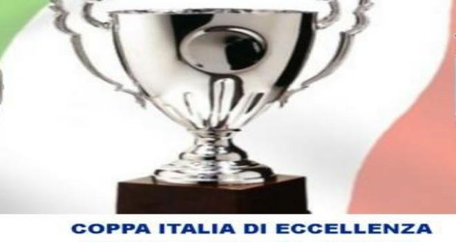 Coppa Italia Eccellenza: al Partenio la finale Città di Nocera-Sessana