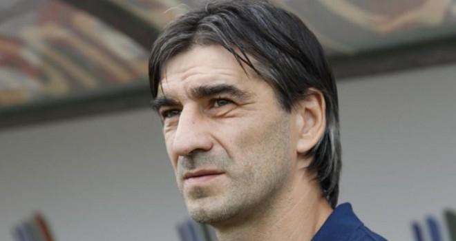 Il tecnico del Torino Juric