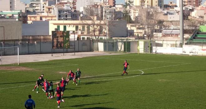 Eccellenza, violenze nel pre partita di Bitonto-Novoli.