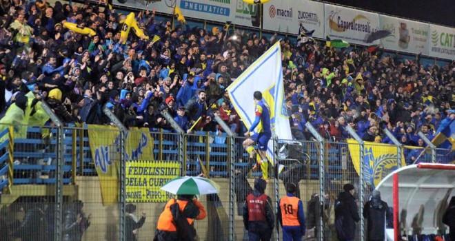 PAGELLE | Audace torna a vincere: 2-0 al Bisceglie