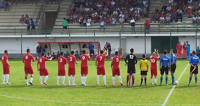 Team Altamura, continua la corsa play off! A Locorotondo è 3-0