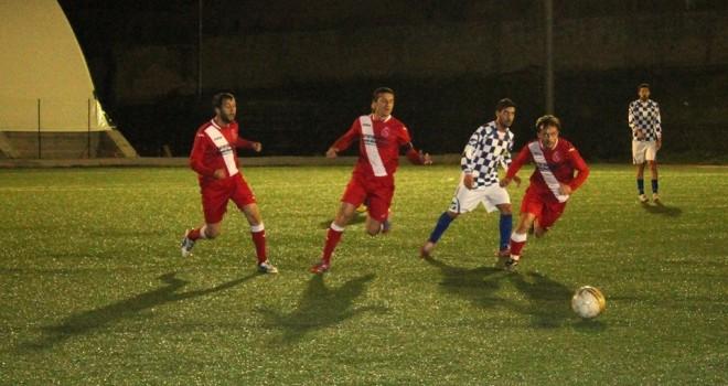 Real San Gennarello, vittoria di misura col Salza Irpina. Notaro show