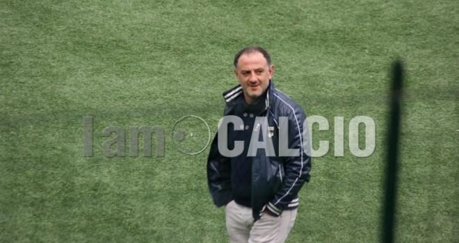 Clamoroso dietrofront di Tosti: l'Atletico Catona accetta il ritorno