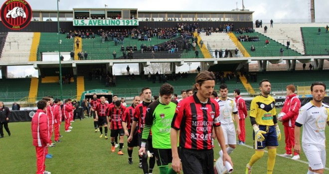 Città Di Nocera-Sessana: gli highlights della gara [VIDEO]