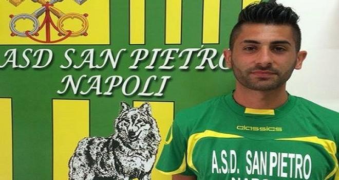 """Albanova-San Pietro 1-1, in Coppa prezioso pari esterno per i """"lupi"""""""