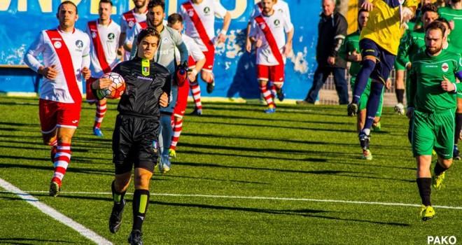 Terza Categoria, tra Soccer Modugno e Ideale Bari finisce 1-1!