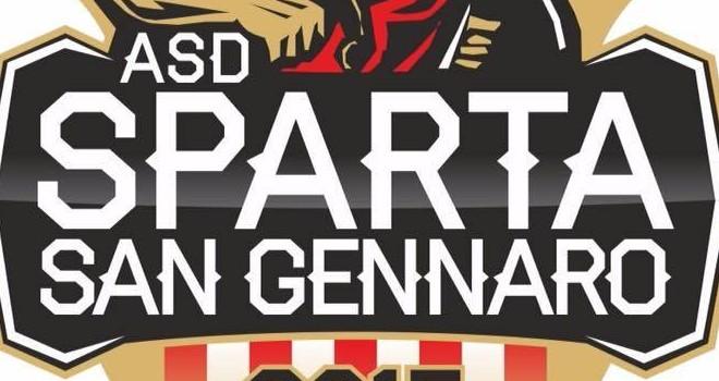 Sparta S.Gennaro in 1ª, il tris al Barca Afragola da il via alla festa