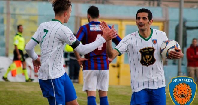 Serie D/I, Marcatori: Catania si avvicina a Foggia, Varriale fa 10
