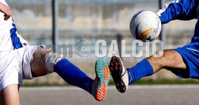 Promozione, girone A