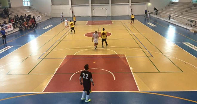 Benevento 5: Giallorossi ko nonostante un grande secondo tempo
