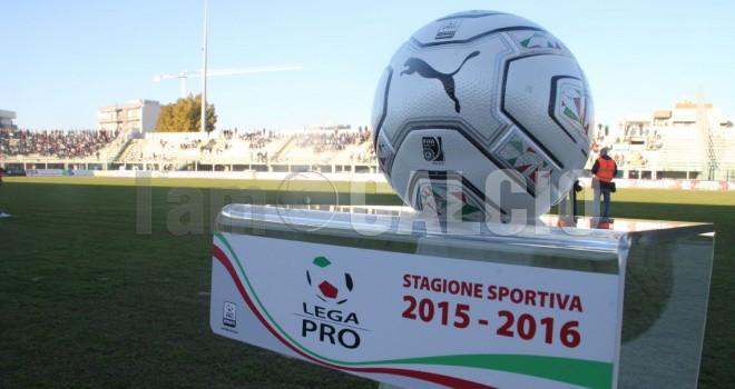 27^ Lega Pro, gir. C: top Lecce e Akragas, flop Catania e Casertana