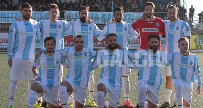 "Murese-Real Metapontino, Finamore: ""La squadra sta bene, abbiamo fame"""