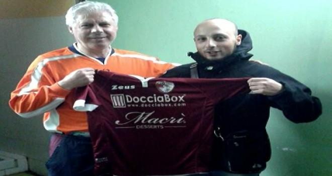 Padula-Spinelli, è addio: rescissione consensuale per l'allenatore