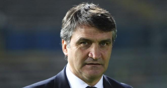 Serie B, per De Canio subito una sconfitta: il Bari passa a Terni 2-1