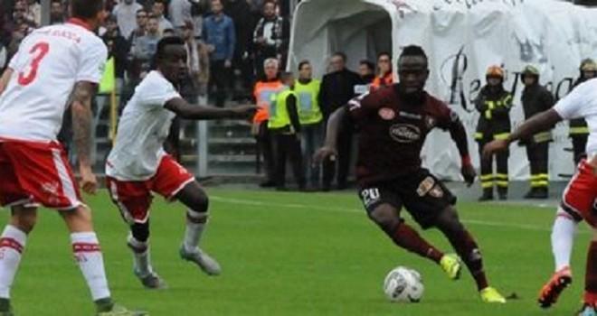 Caso Odjer: il centrocampista ghanese chiarisce