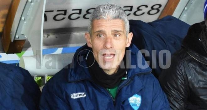 """Aprile: """"Con la Juve Stabia sarà difficile, ma il Matera sta bene"""""""