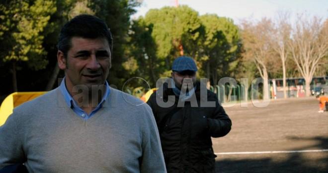 """Sporting Matera a Lagonegro, Mattei: """"Oggi è fondamentale vincere"""""""