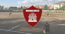 Maddalonese - Cimitile 1-0: padroni di casa chiudono con una vittoria