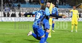 28^ gir. C Lega Pro: tante vittorie di misura; che partita a Cosenza!