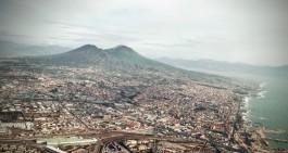 Campania: nuove perturbazioni in arrivo, da domenica più freddo