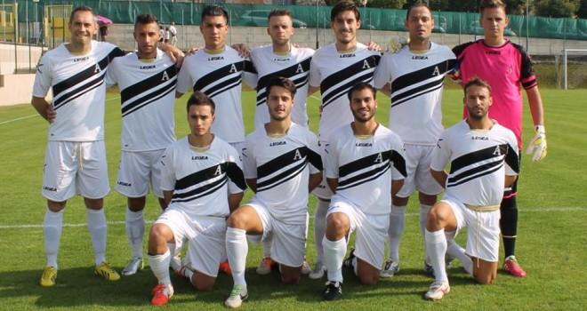 Promozione girone C, le partite dell'ultimo turno