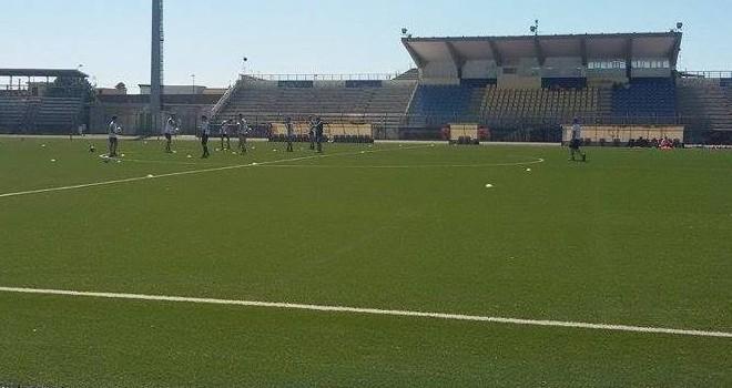 San Vito Positano-Palmese si gioca a Scafati senza tifosi sugli spalti