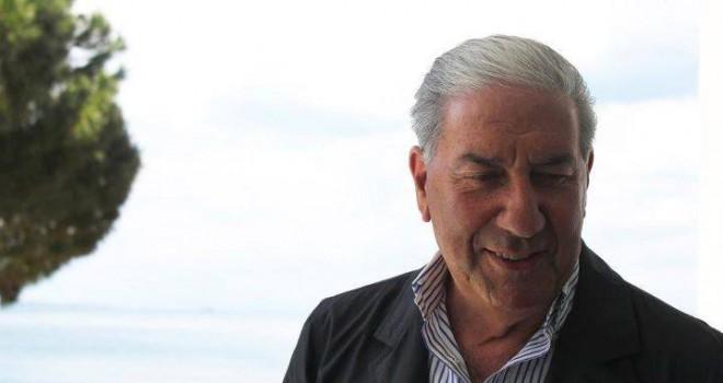 Vittorio Galigani parla del Taranto