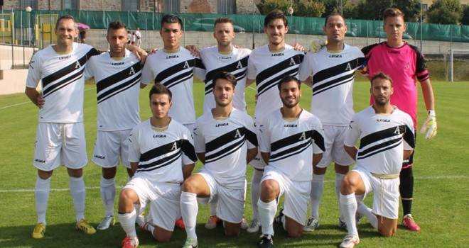 Promozione girone C, le partite della 28a giornata