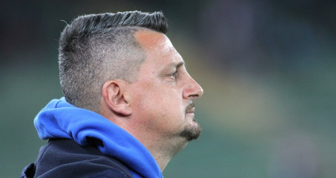 """Cesena. Camplone: """"Benevento fuori forma? Guai a sottovalutarlo"""""""