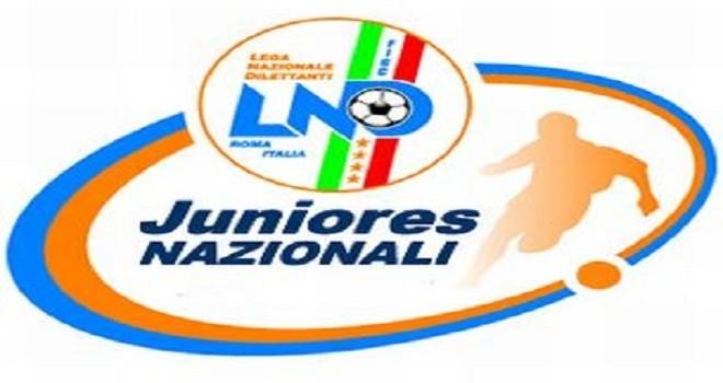 Playoff Juniores, fase nazionale: domani le gare di ritorno dei Quarti