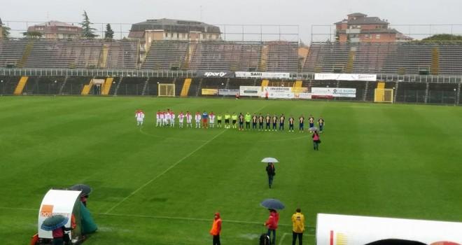Serie D, il Parma non si ferma più: vince 4-2 a Ravenna