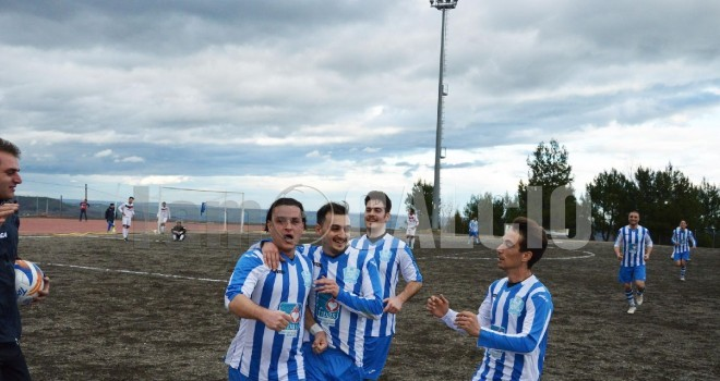 ll Grassano riapre il campionato: Marconia e Abriola chi la spuntera'?