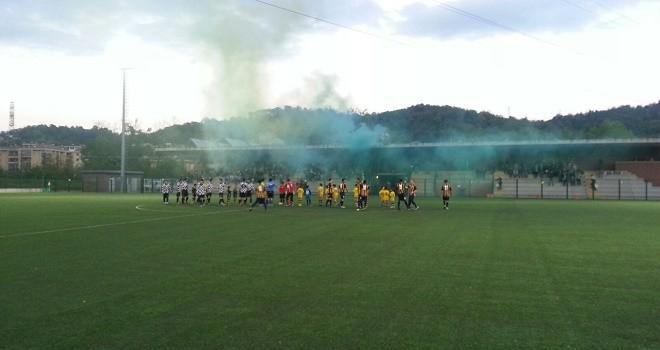VCA in finale di Coppa: ora l'impresa è ad un passo!