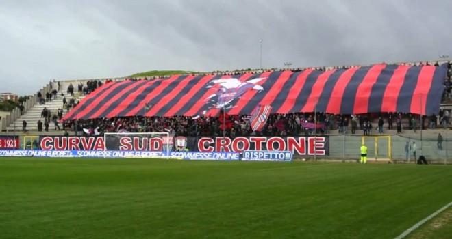 Tifosi del Crotone