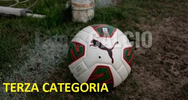 Terza Categoria girone C: il calendario completo