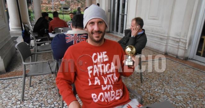 Bomba Soncini: niente Arona, va al Komarno!