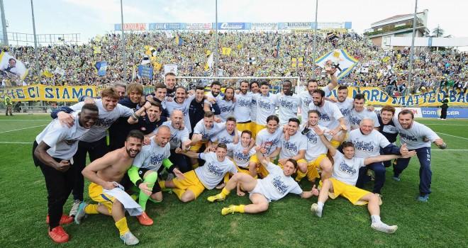 Serie D, il Parma batte il Delta Rovigo e conquista la Lega Pro