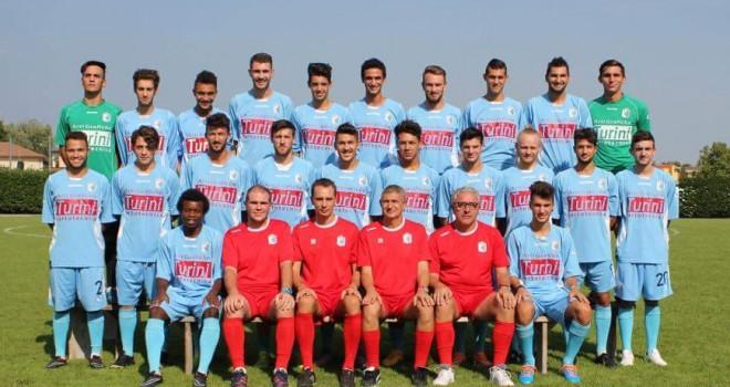 Castellana attesa a Calcio per lo spareggio playoff