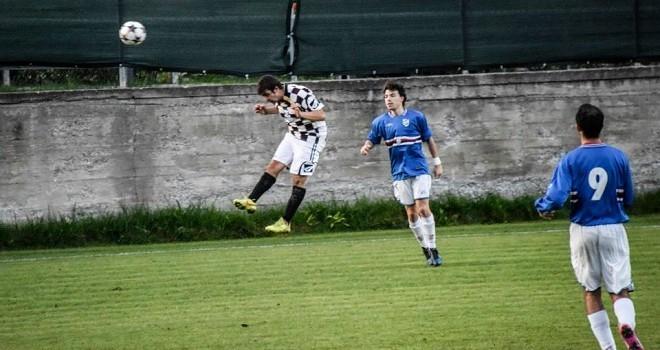 Coppa Piemonte Prima - Questa sera la semifinale di andata ad Andorno