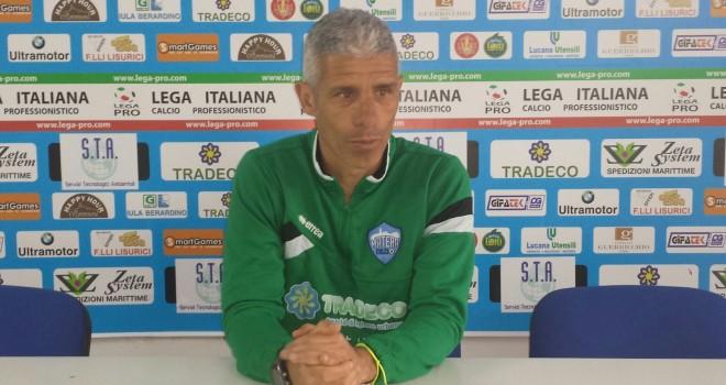 Lega Pro: Gol solo dopo 8 secondi in Matera-Melfi, è record
