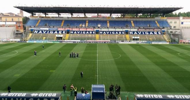 Serie D, oggi è il giorno del Parma: DIRETTA dalle ore 14:50
