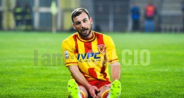 Da Benevento esce un esterno, la Salernitana su Sbrissa e il Bari...