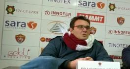 Sarnese, Origo preannuncia la domanda di ripescaggio in Serie D